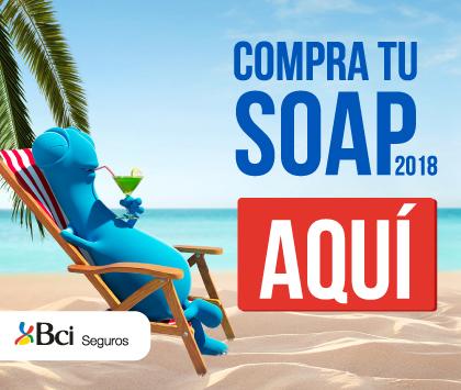 SOAP BCI