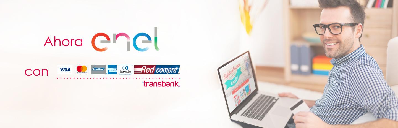 Enel y Webpay nov