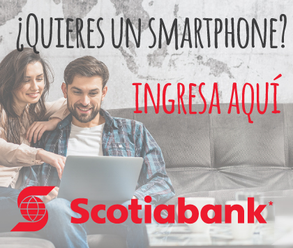 scotiabank septiembre