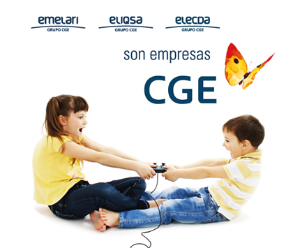 CGE Junio