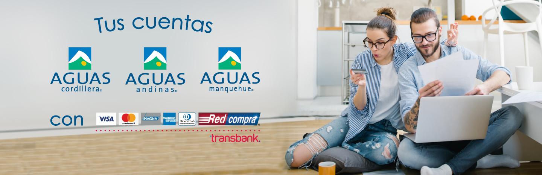 Aguas Andinas WebPay
