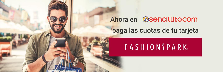 FashionsPark en Sencillito.com carrusel
